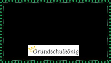 Kostenlose Übungen und Aufgaben zum Thema Silbentrennung für Deutsch ...