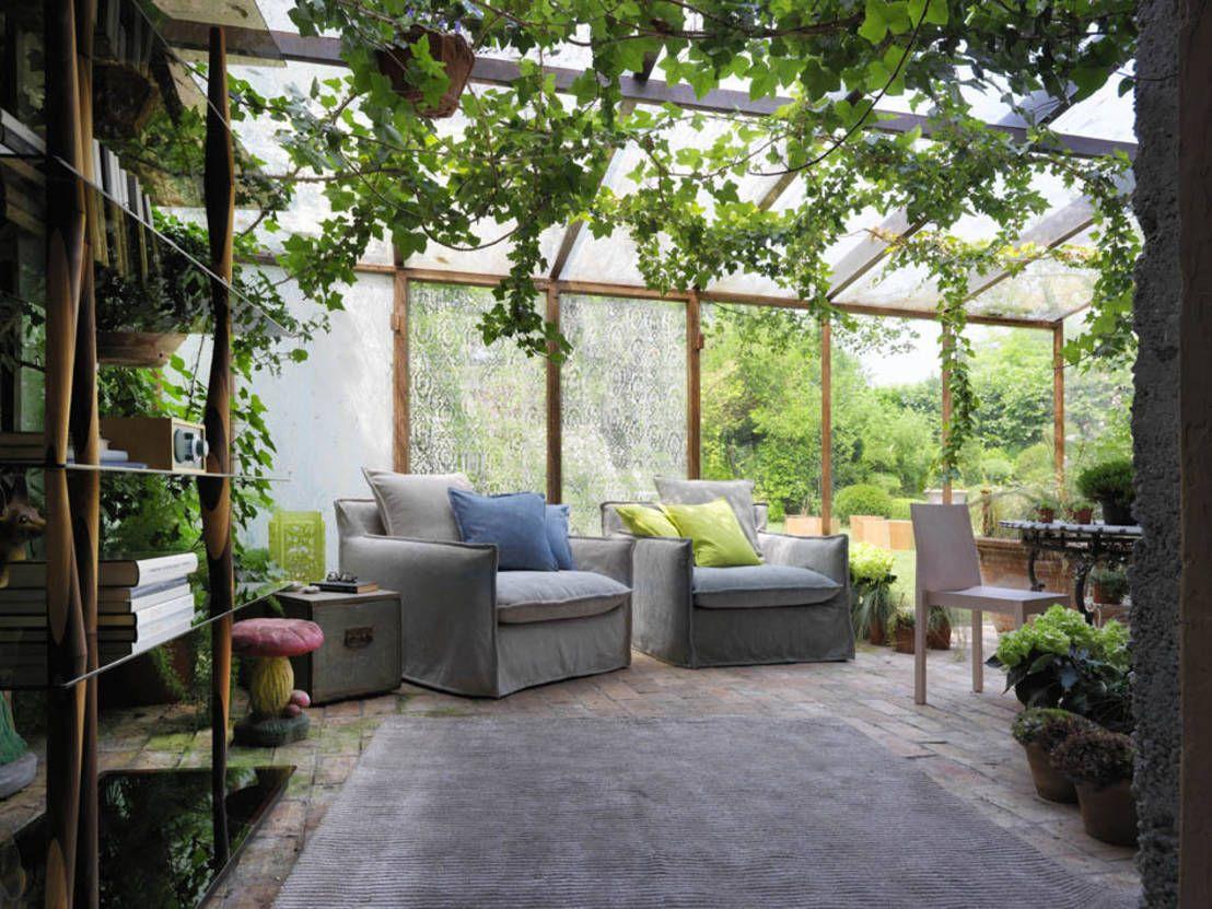 La Veranda Di Campagna 9 idee per realizzare la veranda più adatta per la tua casa