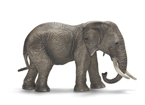 African Elephant Toys For Boys : Schleich asian elephant male chat perché toys games