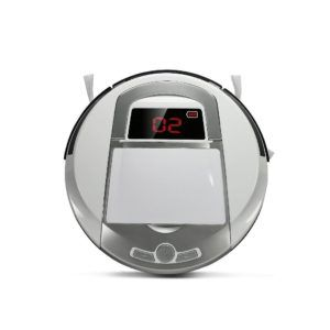 Top 10 Best Robotic Vacuum Cleaners In 2017 Reviews Homeproductadvisor Robot Vacuum Cleaner Robot Cleaner Automatic Vacuum