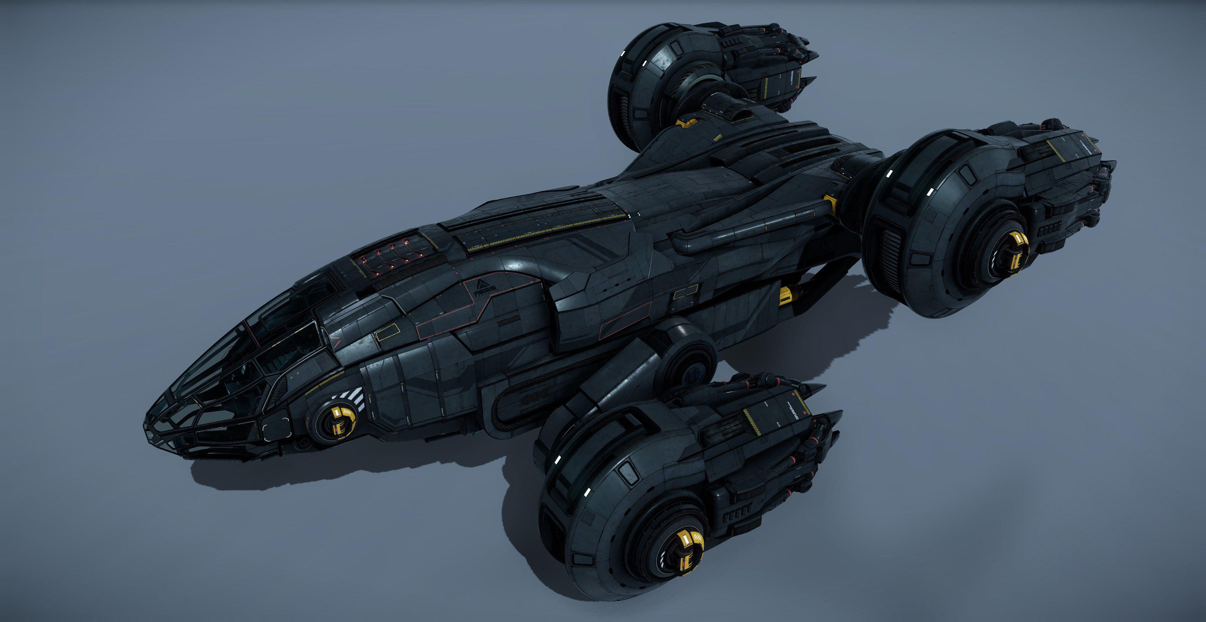 Osiris Cryengine V26 Black Jpg 3840 215 1980 Spaceship