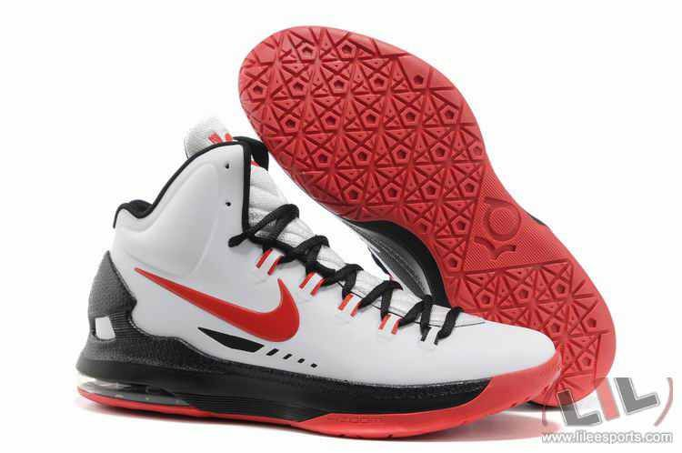 premium selection 0e804 6d7fb Nike Zoom KD V 5(KD V) Kevin Durant Basketball Shoes -
