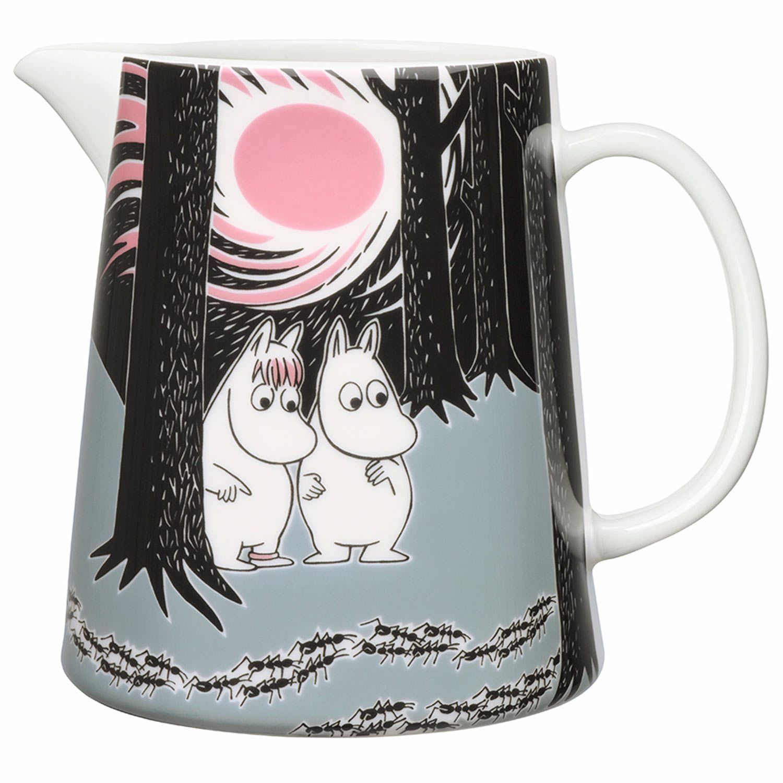 Arabia Moomin Mug Adventure Seikkailu *NEW