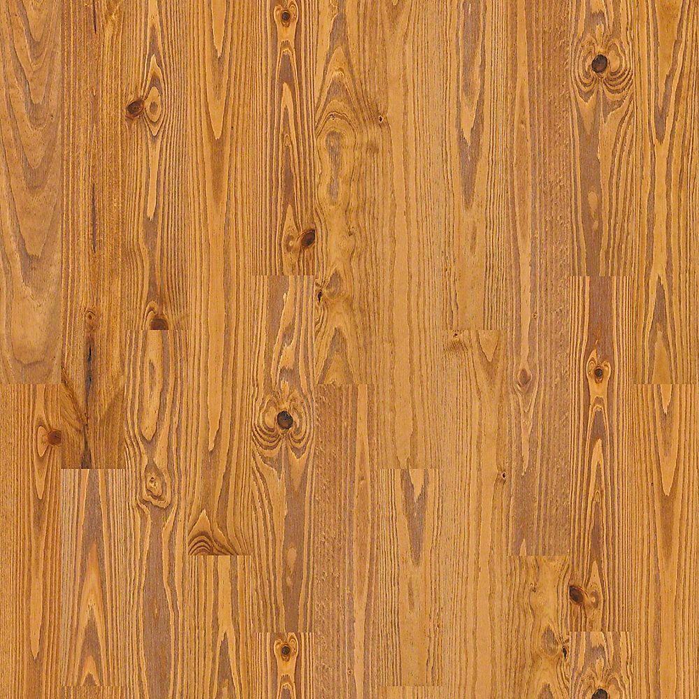 Pioneer Pine Prairie Pine 3 4 In Thick X 5 1 8 In Wide X Random Length Solid Hardwood Flooring 23 30 Sq Ft Case Hardwood Floors Flooring Pine