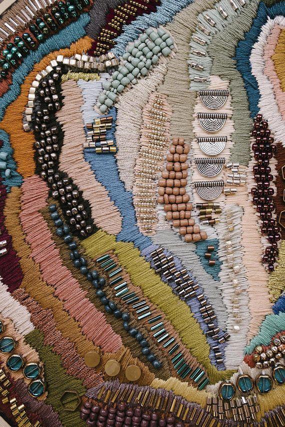 emma mattson's moss embroidery