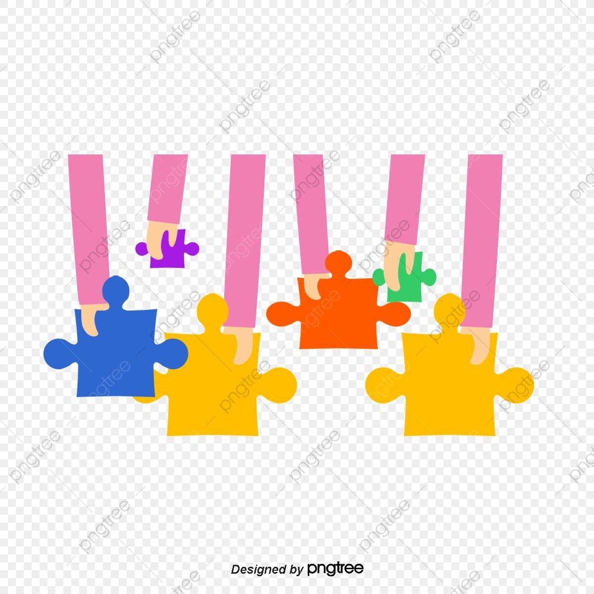 Download This Vector Business Puzzle Module Color Puzzle Pieces Transparent Png Or Vector File For Free P Cute Wallpaper Backgrounds Clip Art Puzzle Pieces