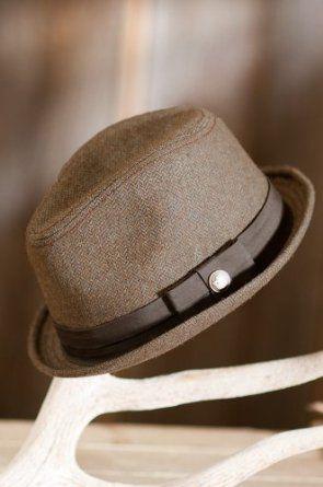 ce1d4f8b87d74 Crawford Goorin Brothers Fedora Hat