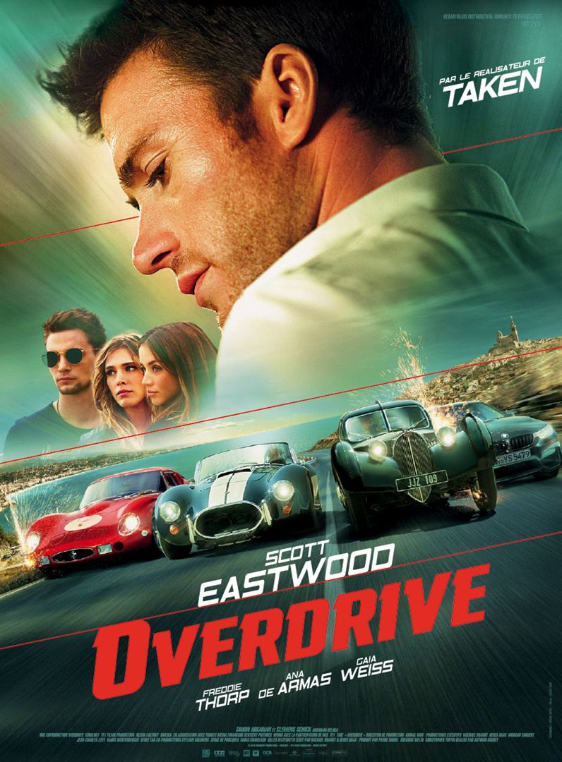 Overdrive Film Complet En Francais Streaming Movies Online Full Movies Streaming Movies