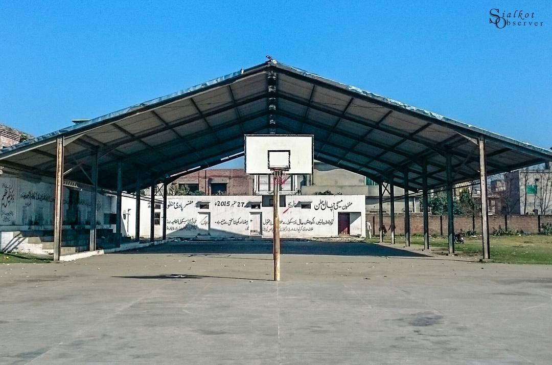 Basketball Court . . Twelve Stones Sialkot . . . . . City: Sialkot  Camera: Sony Xperia Z3 Compact  Aperture: f2 . . Flickr / 500px / viewbug: jabbarjamil  __________________________________ #sialkot #sialkotobserver #jabbarographs #jabbarjamil #potd #worldcaptures #justgoshoot #bestangels #ig_worldclub #nothingisordinary_ #vsco #sialkotbest #vscosialkot #igers #photogram #instagrammers #mobilephotography #streetdreamsmag #streetphoto #neverstopexploring #photography #wanderlust…