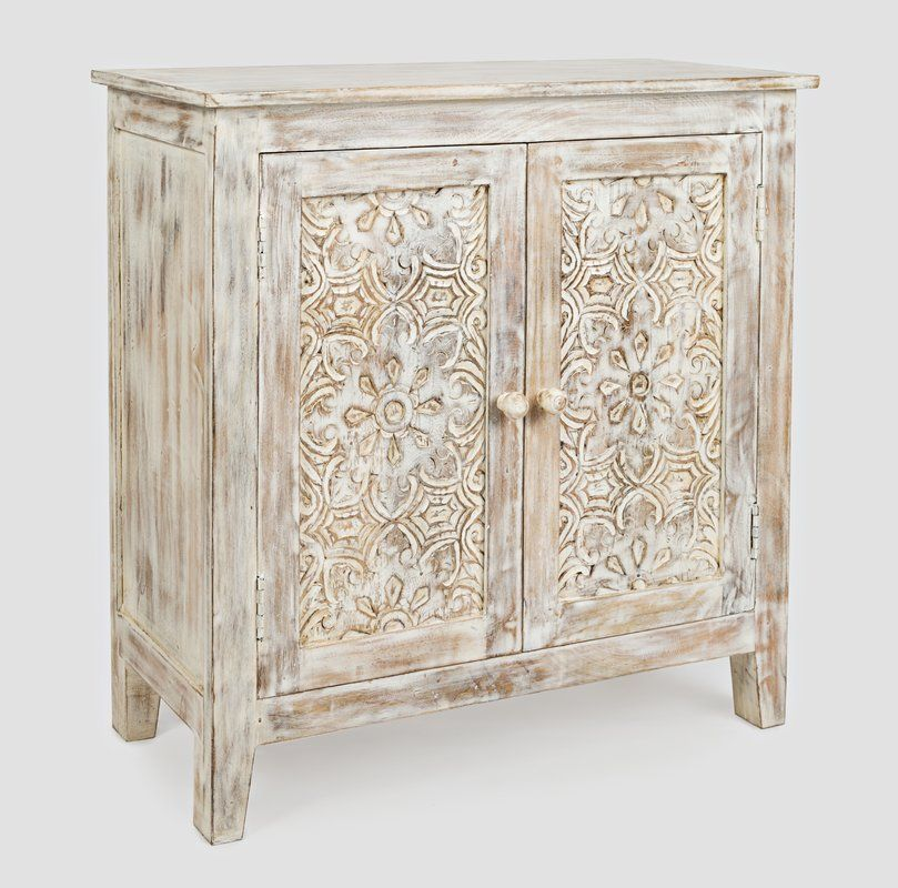 Callimont 2 Door Accent Cabinet Reviews Allmodern Accent Doors Accent Cabinet Jofran Furniture