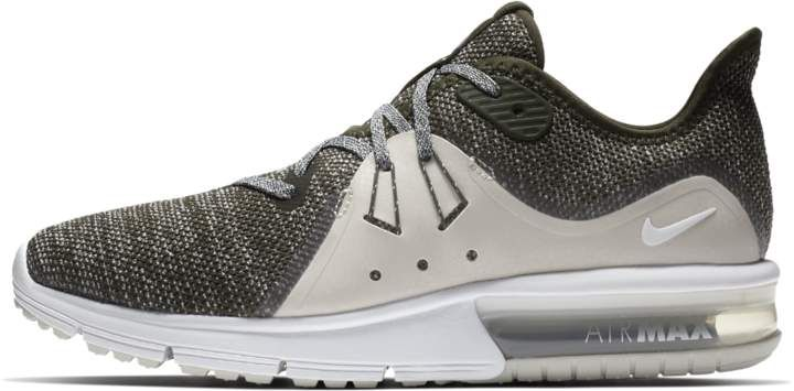 Air Max Sequent 3 Women's Shoe | Products | Sneakers nike
