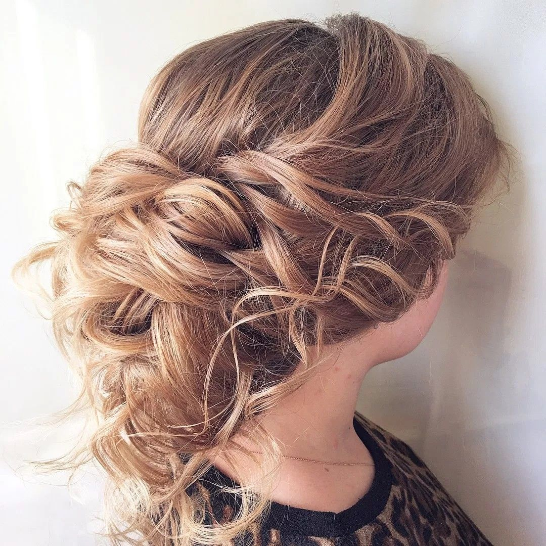 10 Lavish Wedding Hairstyles For Long Hair: Pin By Wama Cira On Your Chosen Hairstyles