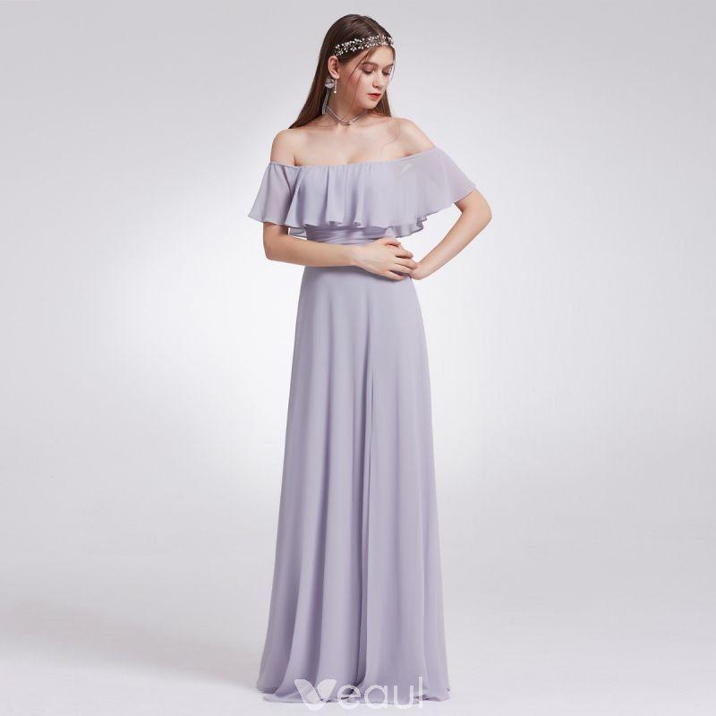 22++ Lavender off the shoulder dress ideas