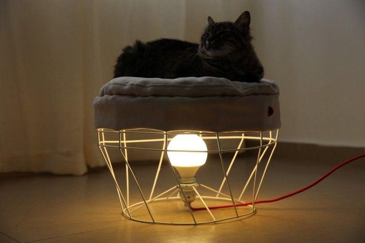 Designer Möbel für Katzenbesitzer \u2013 Cat-Man-Doo Serie #designer
