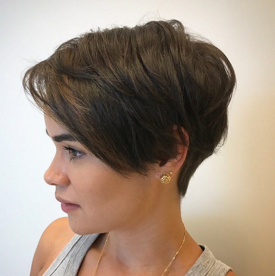 Pin on Pixie Cut