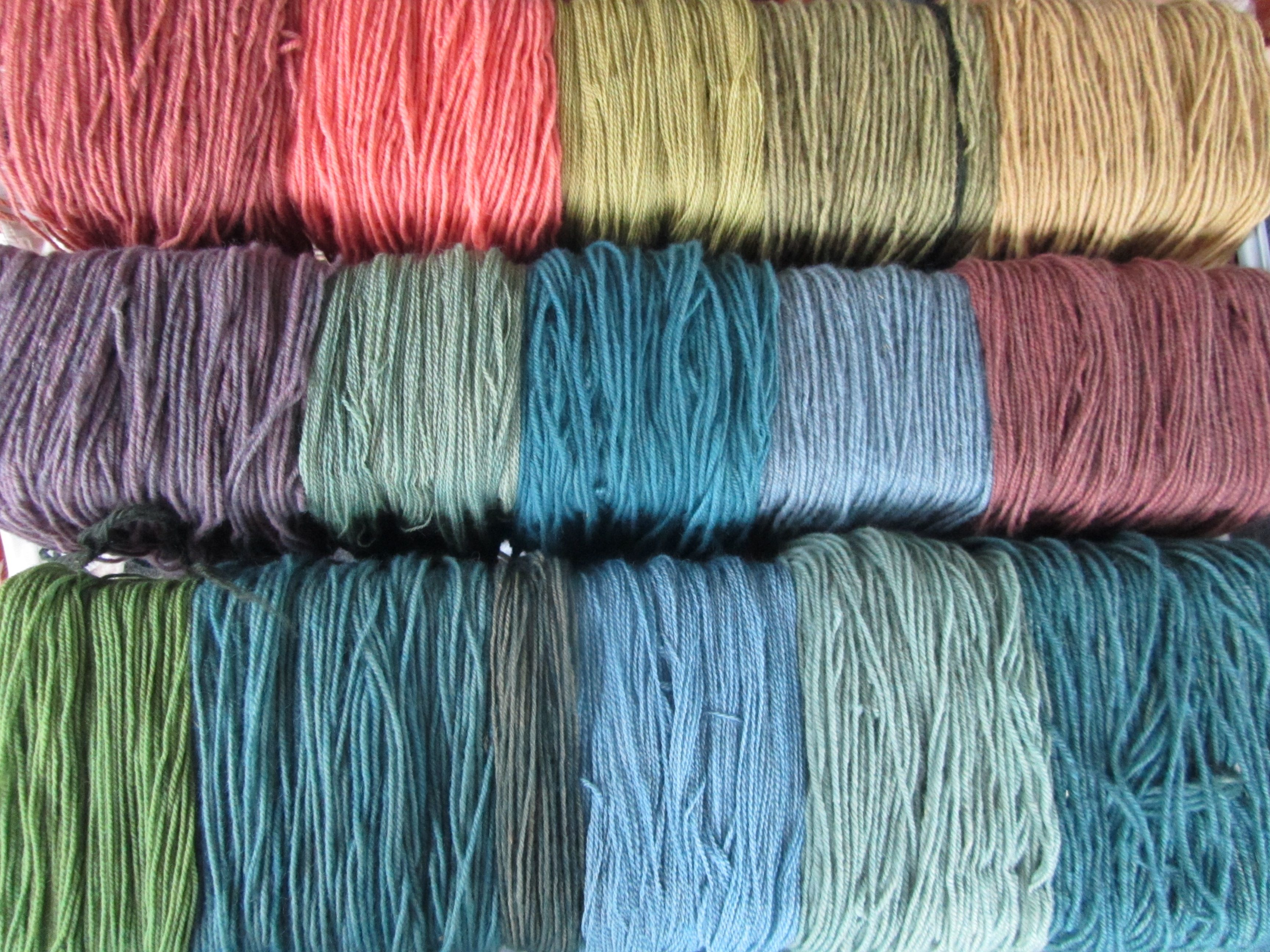 Natural dyes from my hands pinterest dyes natural for The art and craft of natural dyeing
