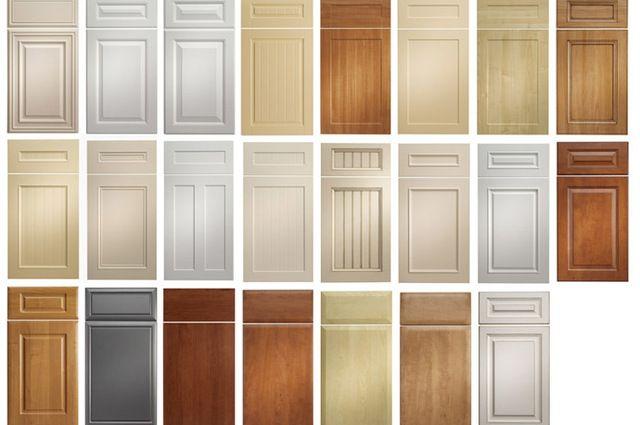 White Thermofoil Kitchen Cabinet Doors Thermofoil Kitchen