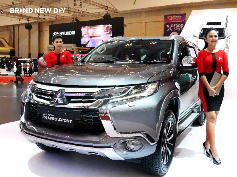 Showroom Mitsubishi Jakarta 082121606610 Mobil Kendaraan