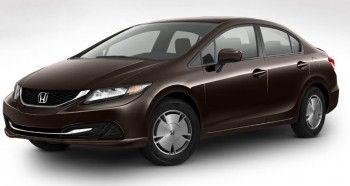 The 2014 Honda Civic MPG Vs. The 2014 Toyota Corolla MPG