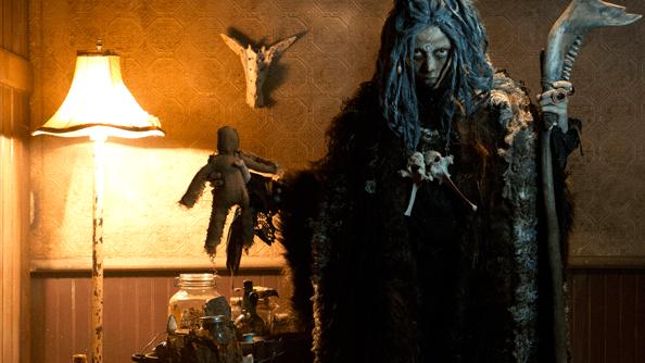 6 the voodoo queen howl o scream busch gardens tampa - Busch gardens halloween horror nights ...