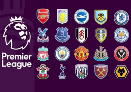 Premier League Fixtures For The 2020 21 Season Revealed In 2020 Premier League Premier League Fixtures League