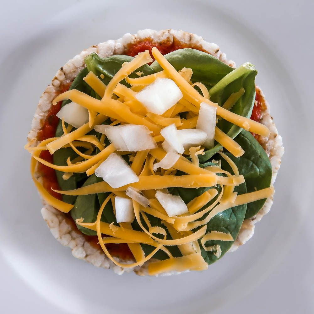10 healthy rice cake toppings recipes to get you through