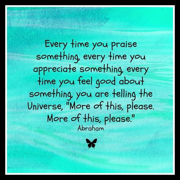 Pin by Russell Clayton on UNIVERSE Abraham hicks quotes