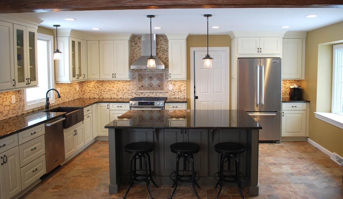 Cambridge Painted White Cabinets Kitchen Cabinets Prices Quality Kitchen Cabinets White Kitchen Cabinet Doors