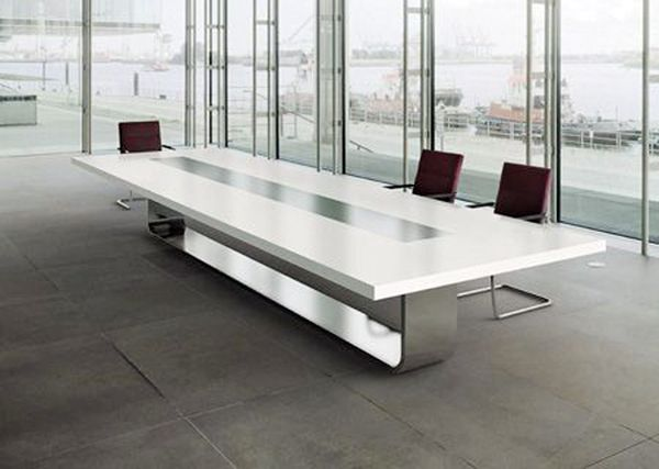 Corian Office Furniture Conference Table Jpg 600 427 Conference Table Design Modern Conference Table Contemporary Conference Table