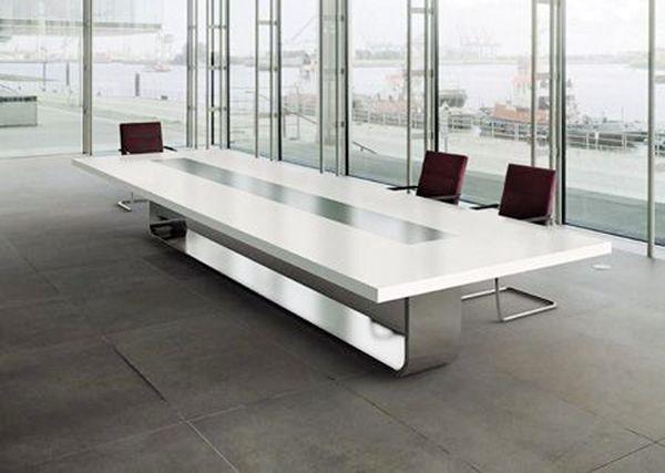 modern conference table design conference tab epic. Black Bedroom Furniture Sets. Home Design Ideas