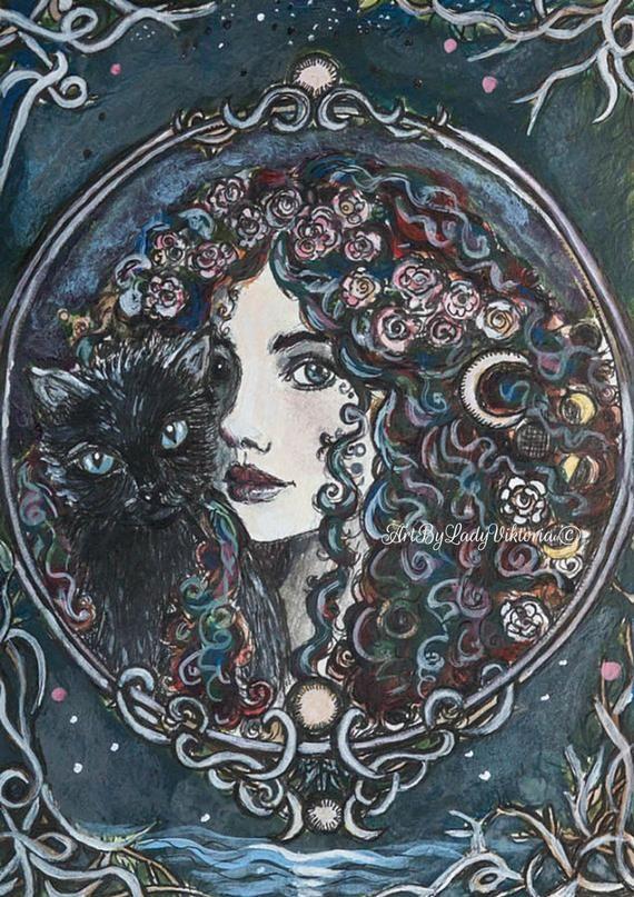 Rosa~Lune