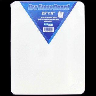 Flipside 9 1 2 X 12 Dry Erase Board Without Frame Shop Hobby Lobby Dry Erase Board Dry Erase Frame Shop