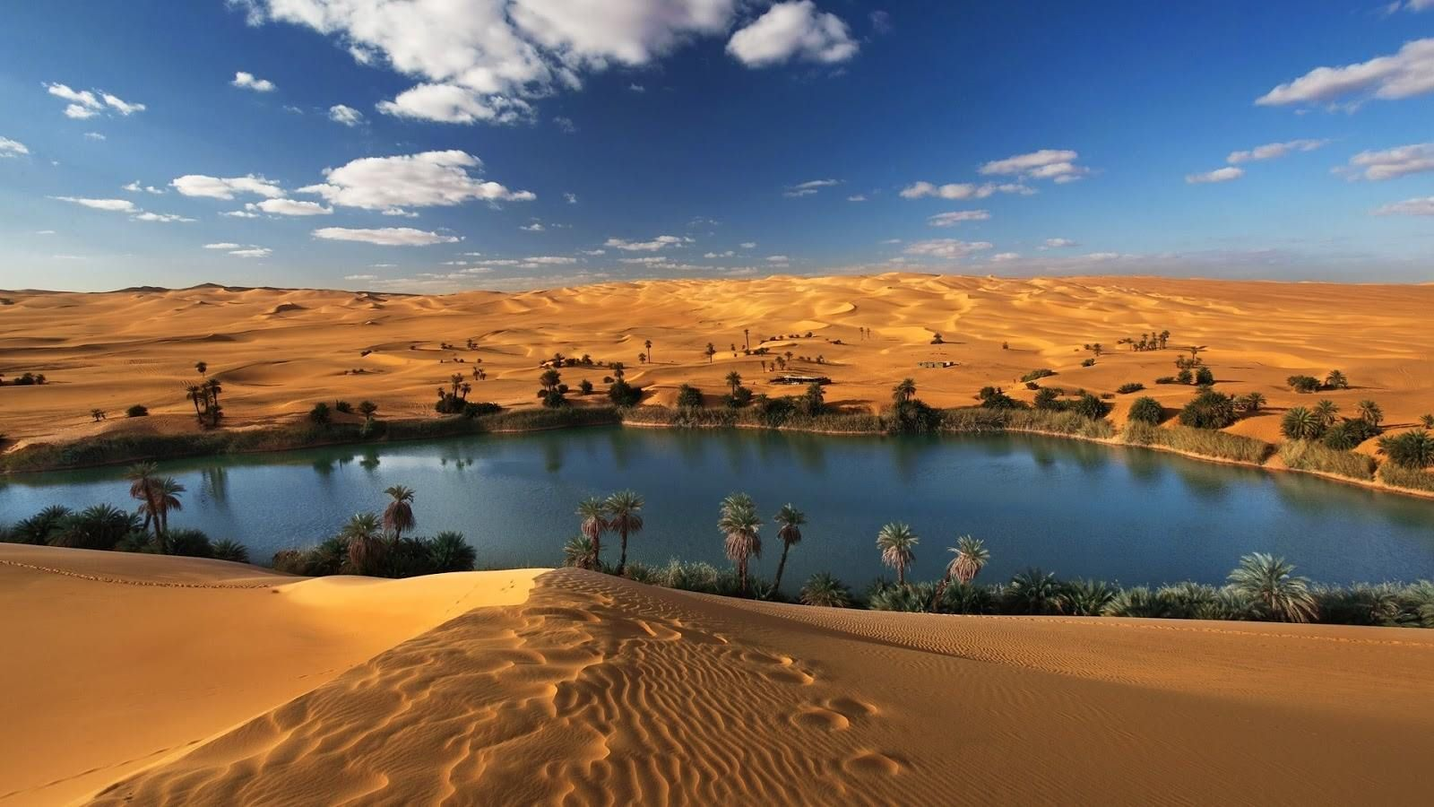 المدن السياحية في مصر