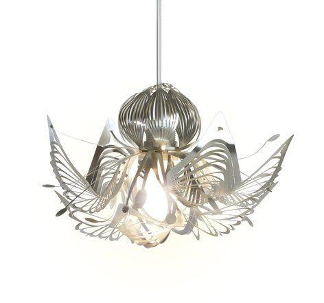 Future Flora, Lights, Studio Tord Boontje