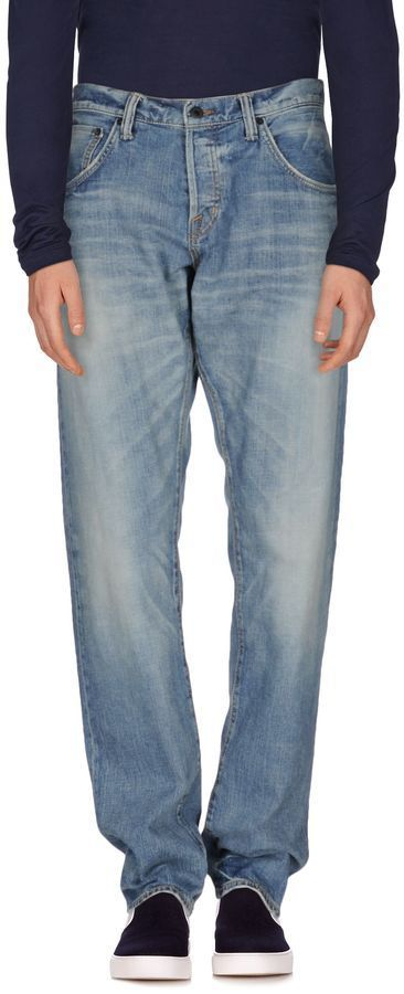 TROUSERS - Casual trousers Mastercraft Union