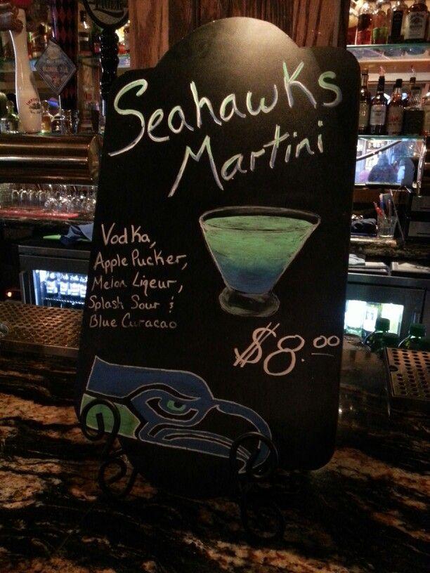 Seahawks everything!