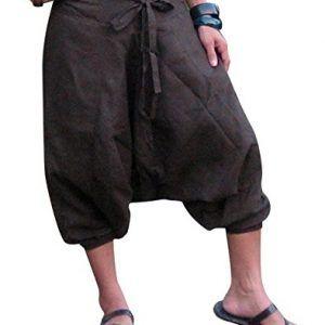 Trendy new stretch Black harem trousers plus size 16//18 20//22 24//26 28//30