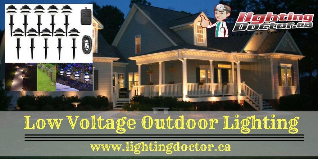 Low voltage landscape lighting is an effective way of enhancing the low voltage landscape lighting is an effective way of enhancing the looks of your landscape or aloadofball Gallery