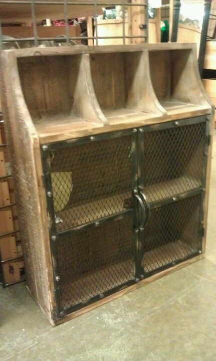 En Wire Cabinet Doors Use Lattice Strips Paint Them Black And Make Look Like