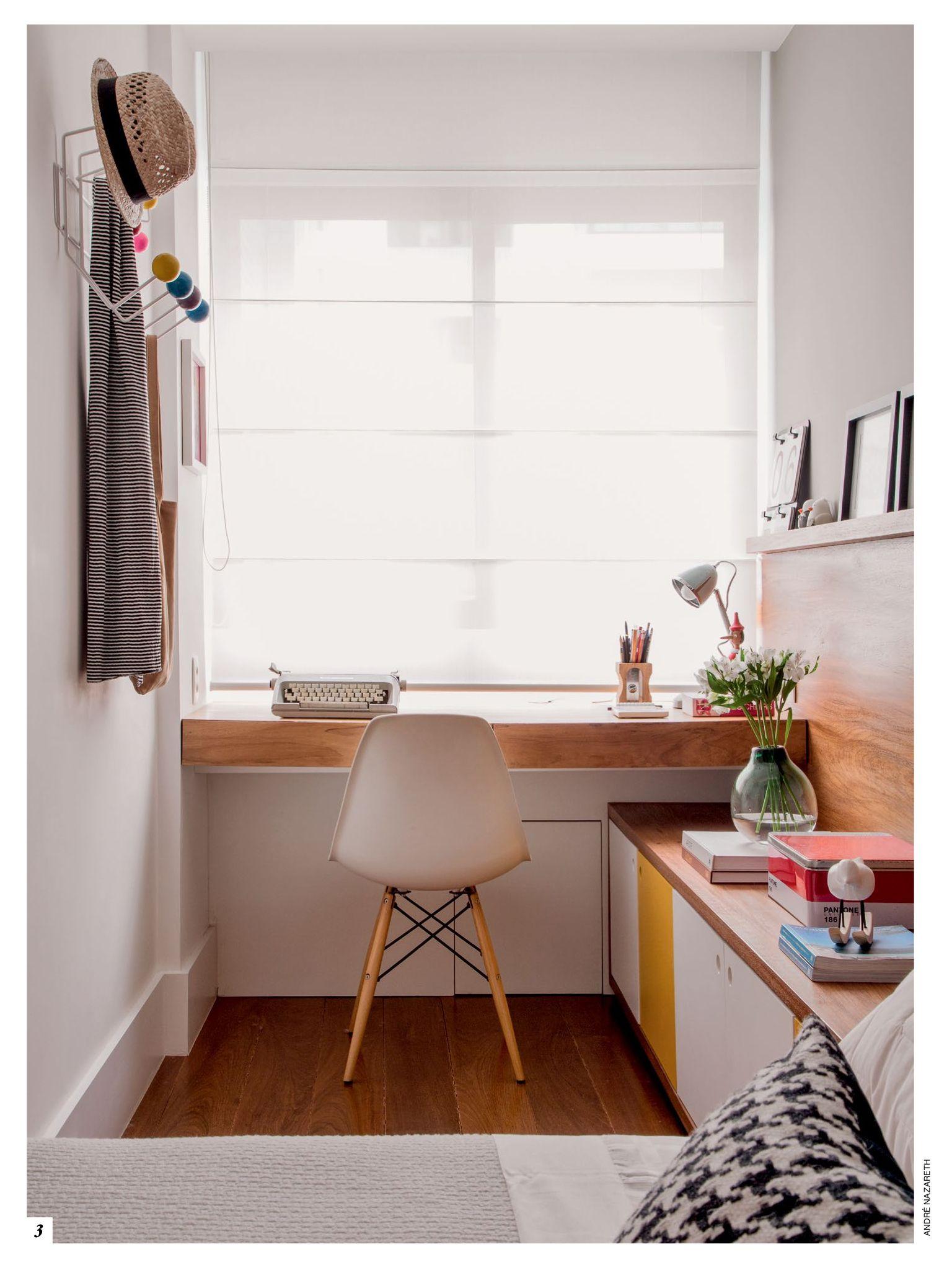 Muy Bonito El Despacho La Mesa El Mueble Cajonera Y La Estanter A  # Muebles Muy Bonitos