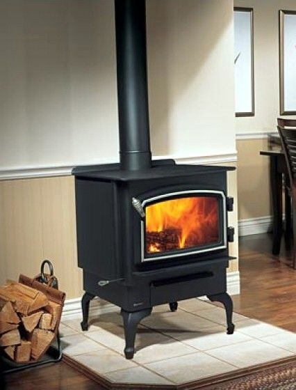 Regency Vancouver Freestanding Wood Heater 1 Wood Heater Small