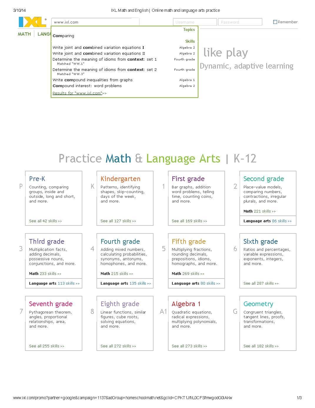 ixl worksheets homeschool homeschool bullet journal worksheets. Black Bedroom Furniture Sets. Home Design Ideas