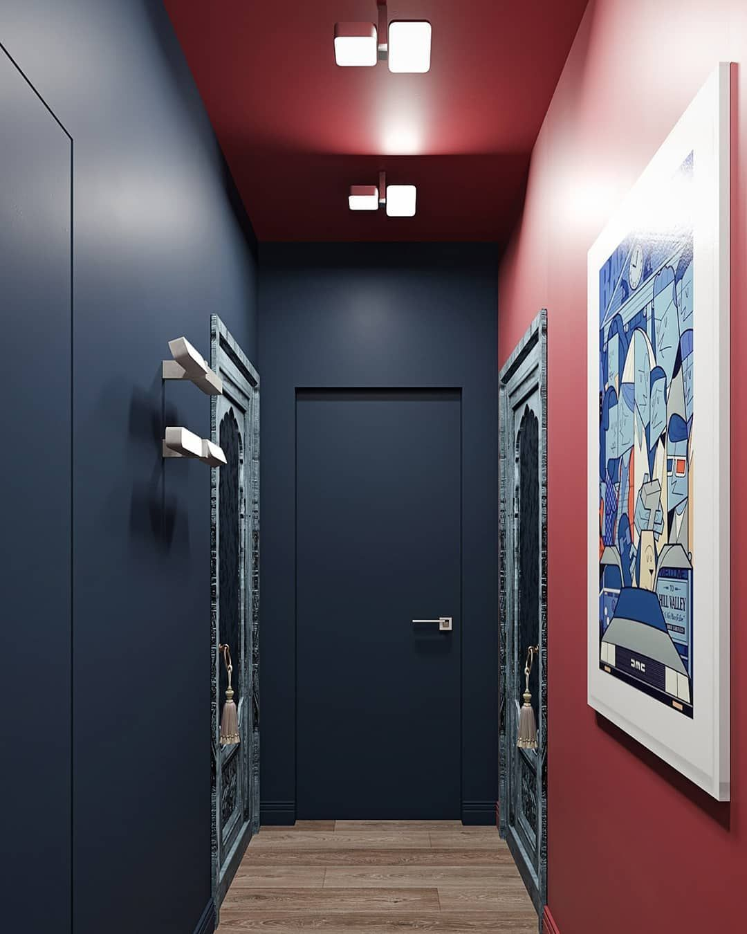 Living Room Design Hdb Flat: Interior Design 4 #interior Design 4 Room Hdb Flat