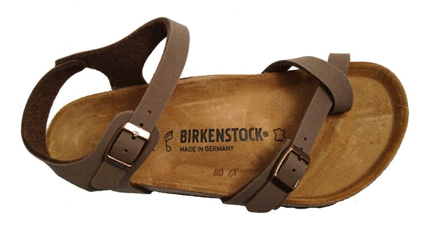cffdf1db81d7e8 Birkenstock Taormina thong sandal