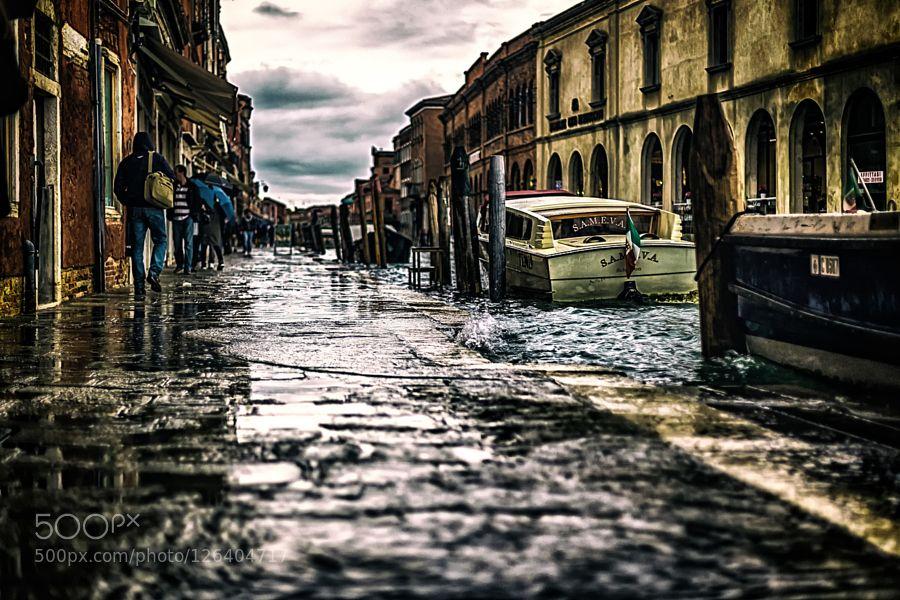 Venice Italy #PatrickBorgenMD
