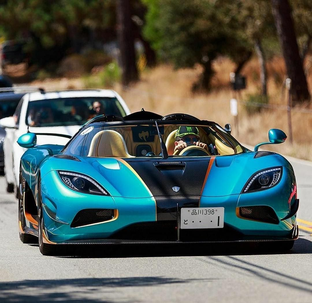 Exotic Sports Cars Koenigsegg: Sports Car, Cool Sports Cars