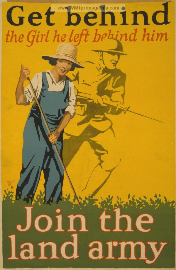25 Most Powerful Propaganda Posters That Made All The Difference