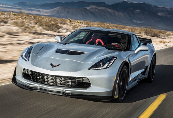 The 2020 Chevy Corvette Changes Specs Release Date Price A