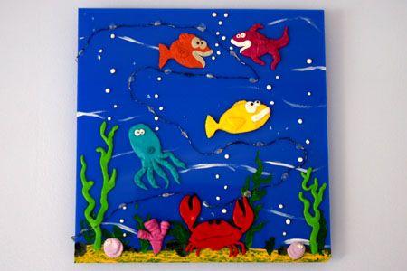 tableaux lumineux ou veilleuse pour chambre d 39 enfant diy enfant pinterest tableau lumineux. Black Bedroom Furniture Sets. Home Design Ideas