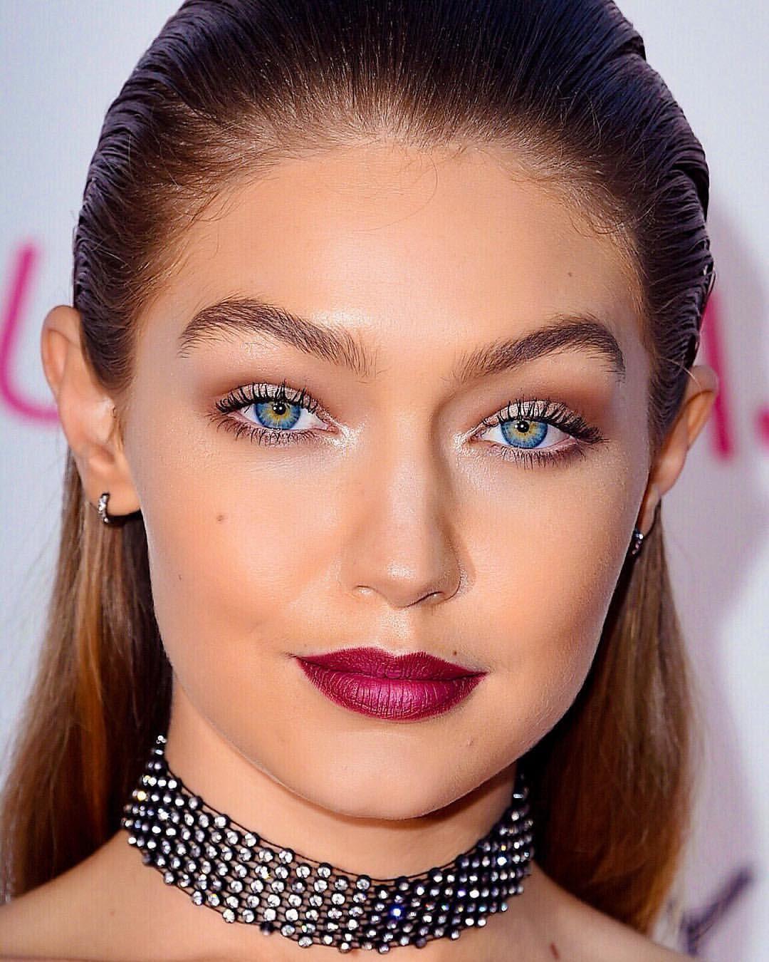 Gigi Hadid Maybelline Makeup Line | Allure